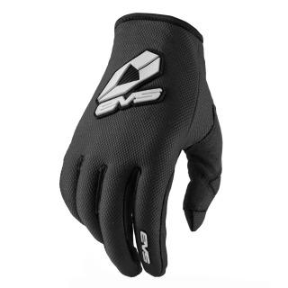 Gants EVS sport noir/noir