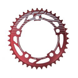 Couronne INSIGHT 110mm rouge
