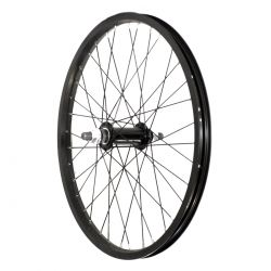 "Roue avant POSITION ONE 20""x1.75"" Free 14mm"